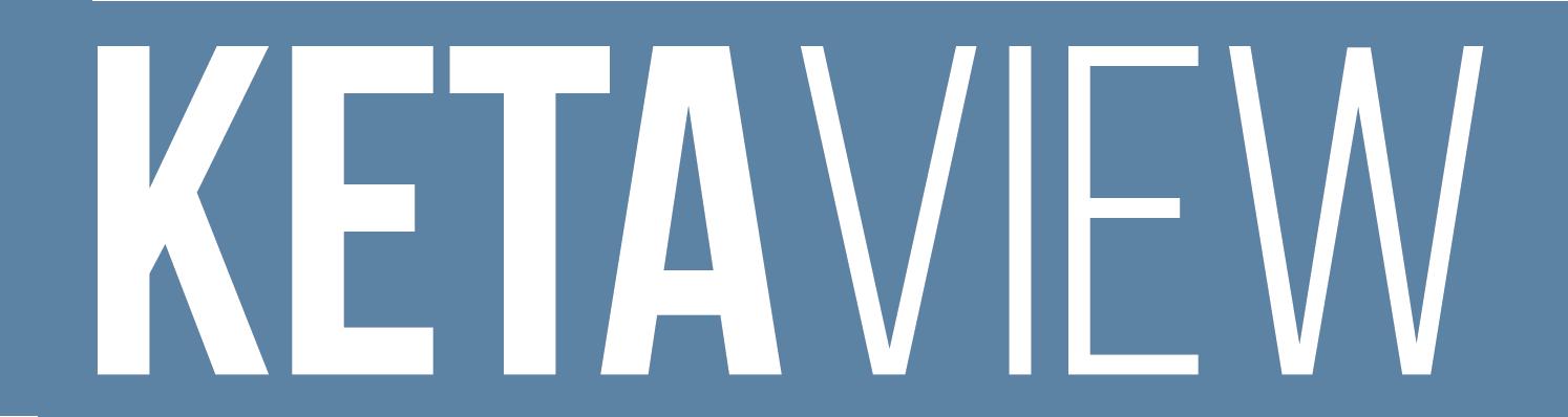 KetaView Magazine